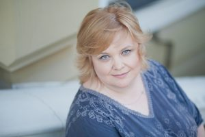 Юлия Габ, бизнес-тренер