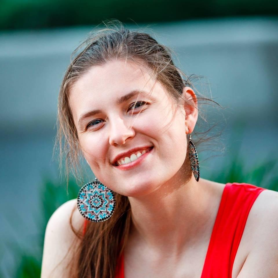 Надя Кушнир