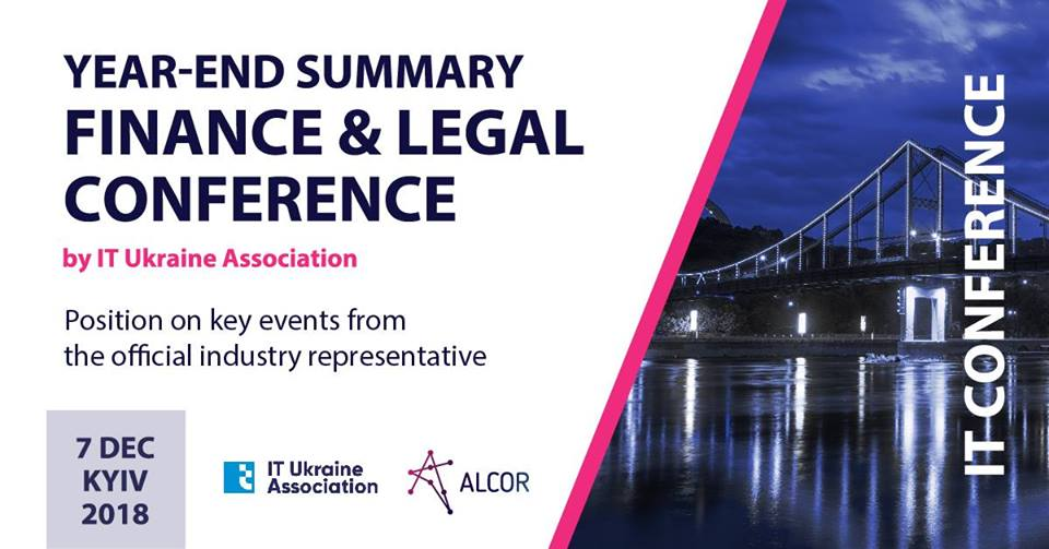 Year-End Summary Finance & Legal Conference