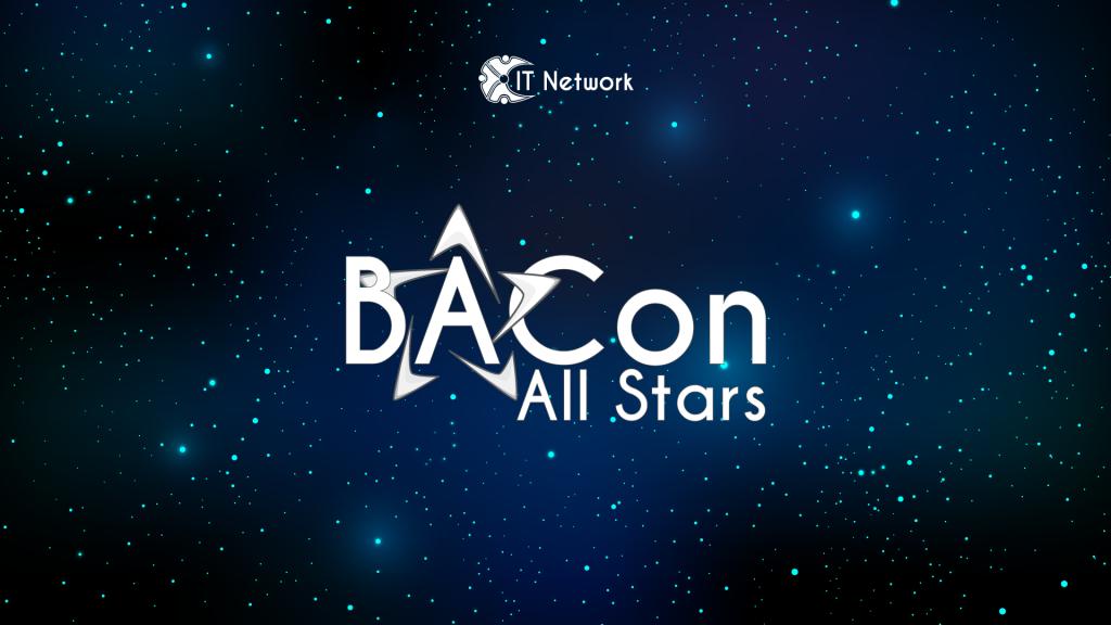 ITNetwork BACon AllStars '18