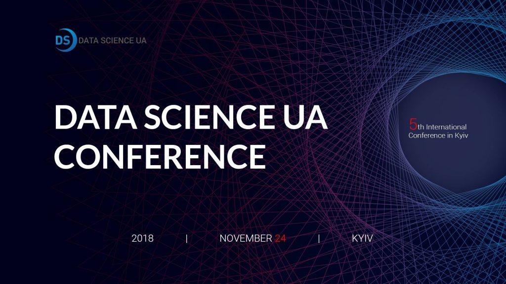 Data Science UA