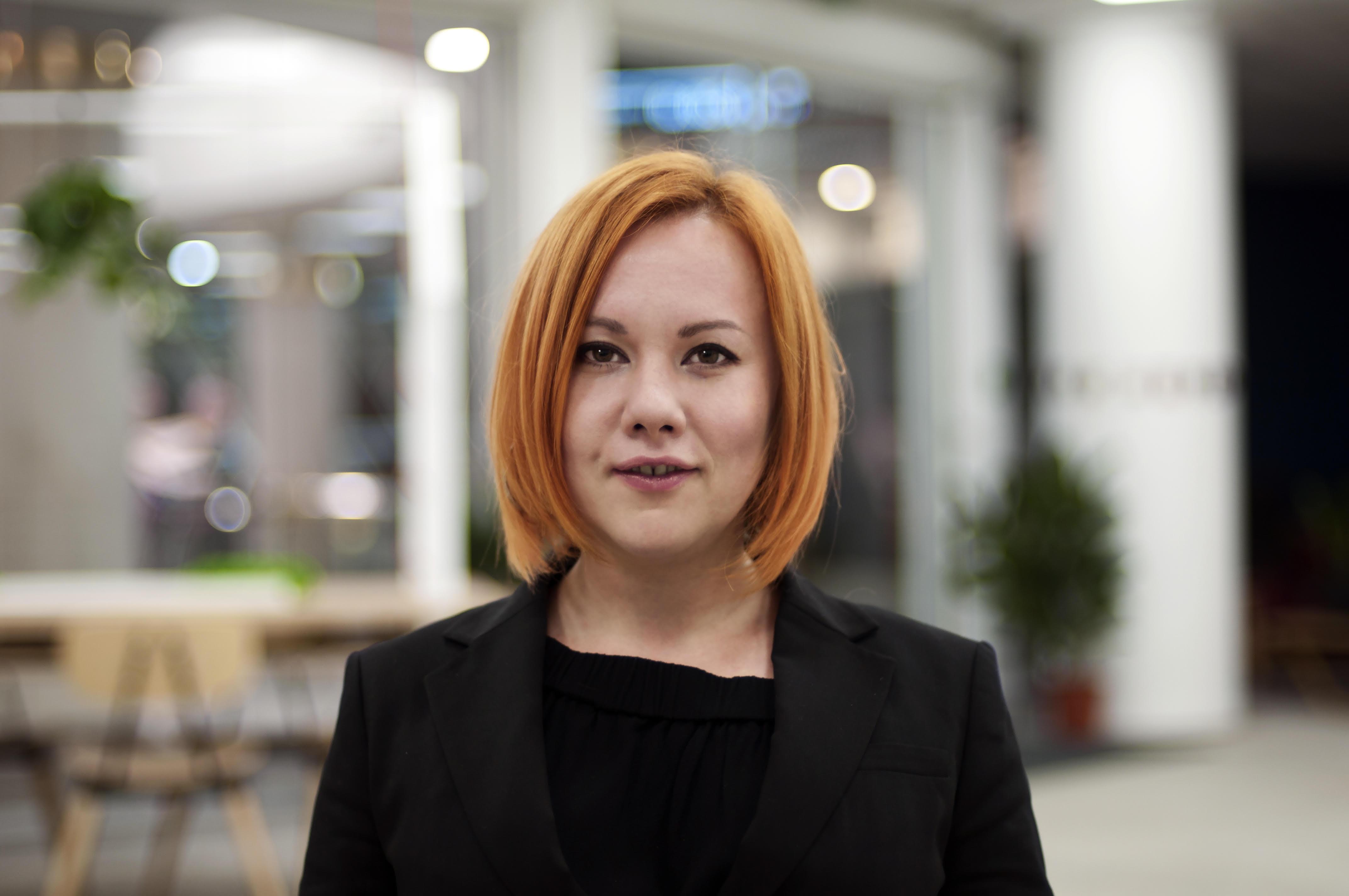 Эльмира Наумедзянова