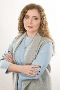 Юлия Соколова, Epson Europe B.V.