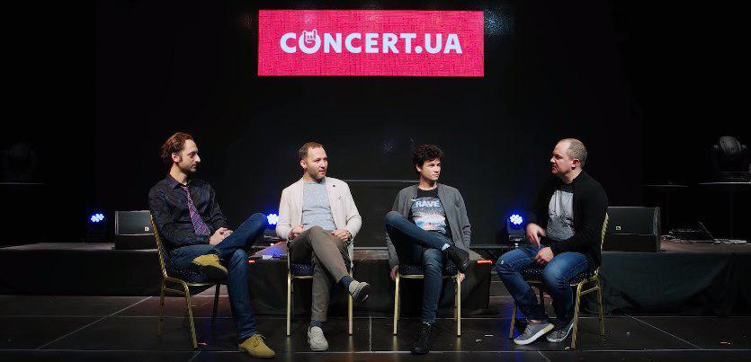 На «Евровидении» геи со слезами на глазах просили посадить их вместе. Основатели Concert.ua в блоге «Большая Рыба»