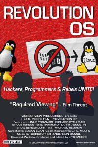 «Революция OS»