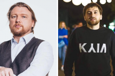 Прокуратура затримала блогера Петрова, Барабошка обшукали. В чому їх підозрюють і що трапилось