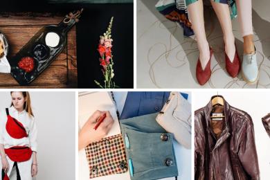 10 українських брендів, які створюють нові речі зі старих