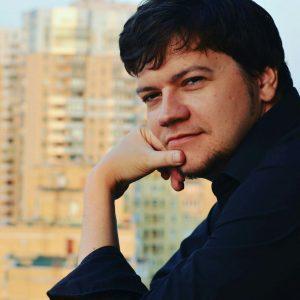 Александр Махомет