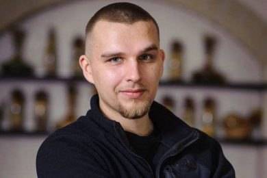 Андрей Сарвира, Pizza Veterano