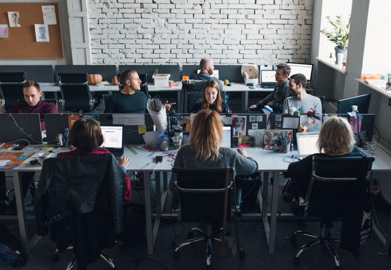 Из торговцев трафиком – в adtech-компанию с 500 сотрудниками. Эти пять историй помогли нам вырасти