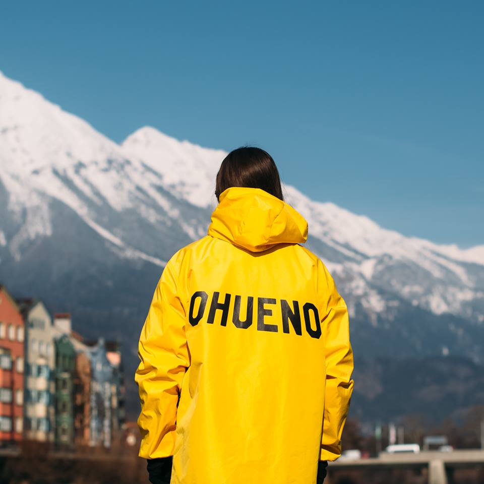 Бренд «Ohueno»