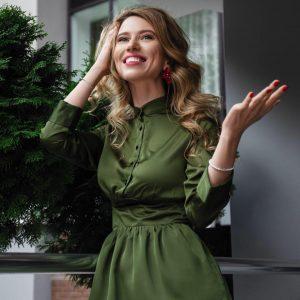 Ксения Карпенко