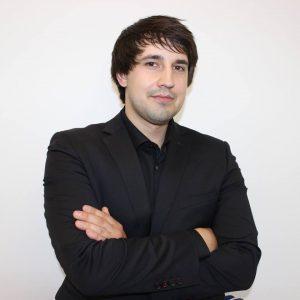 Андрей Багрин