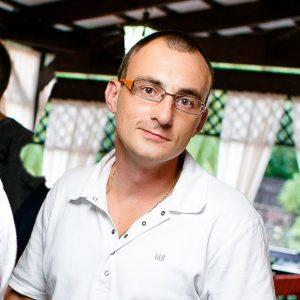 Андрей Лысенко