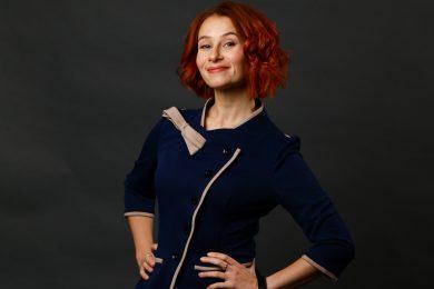 Ксения Проконова