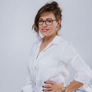 Дария Лещенко