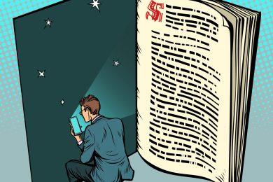 Семь книг о жизни выдающихся предпринимателей мира. Вот почему вам стоит их прочесть