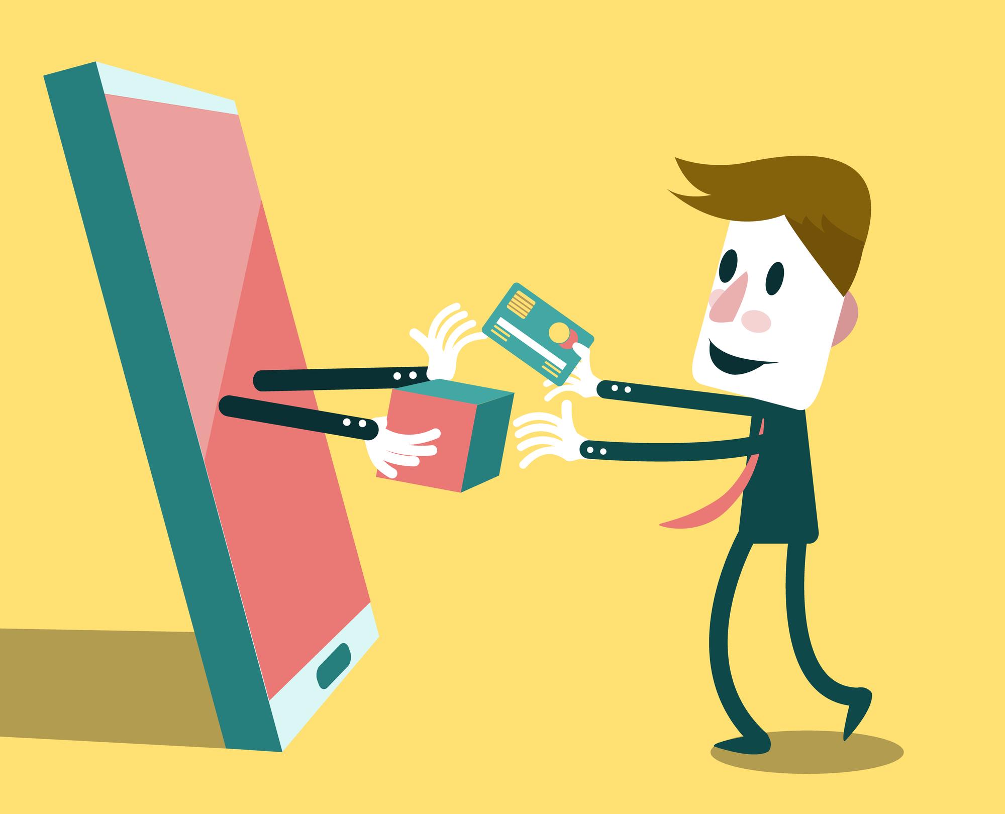 Постоянные клиенты приносят 80% дохода. Советы Promodo как зарабатывать в интернете