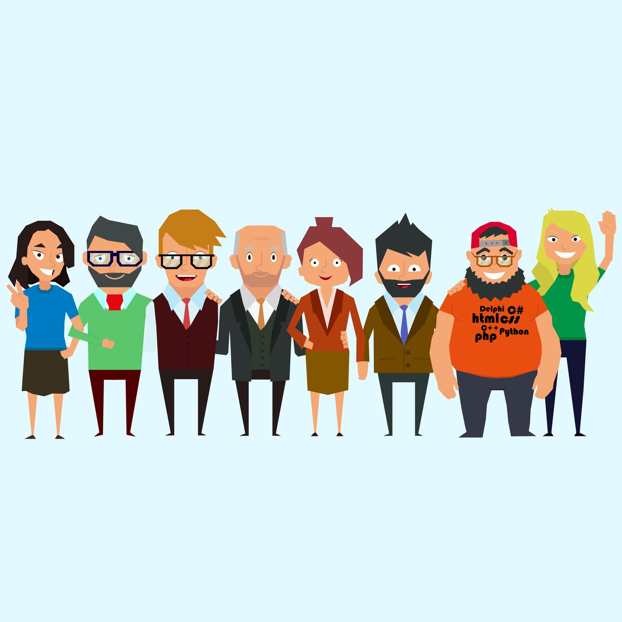 7 лучших материалов MC Today. Как строить и управлять командой в бизнесе