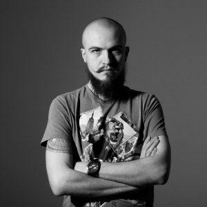 Дмитрий База
