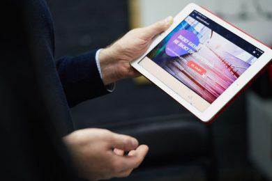 Открыть счет и оформить договор, не выходя из офиса. Как пользоваться онлайн-банкингом для бизнеса «ОК, Альфа!»