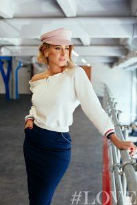 Ирина Галай, первая украинка покорившая Эверест, маркетинг-директор нефтяной компании
