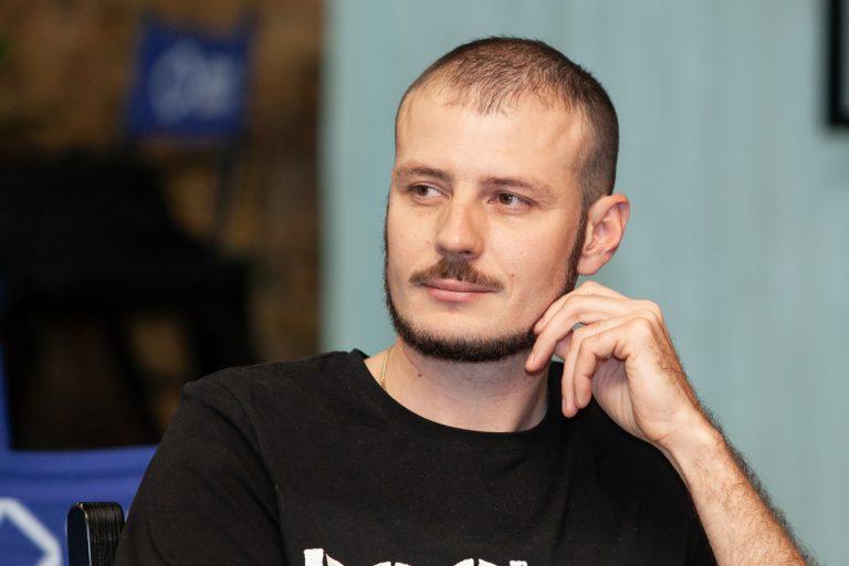 Роман Богачев