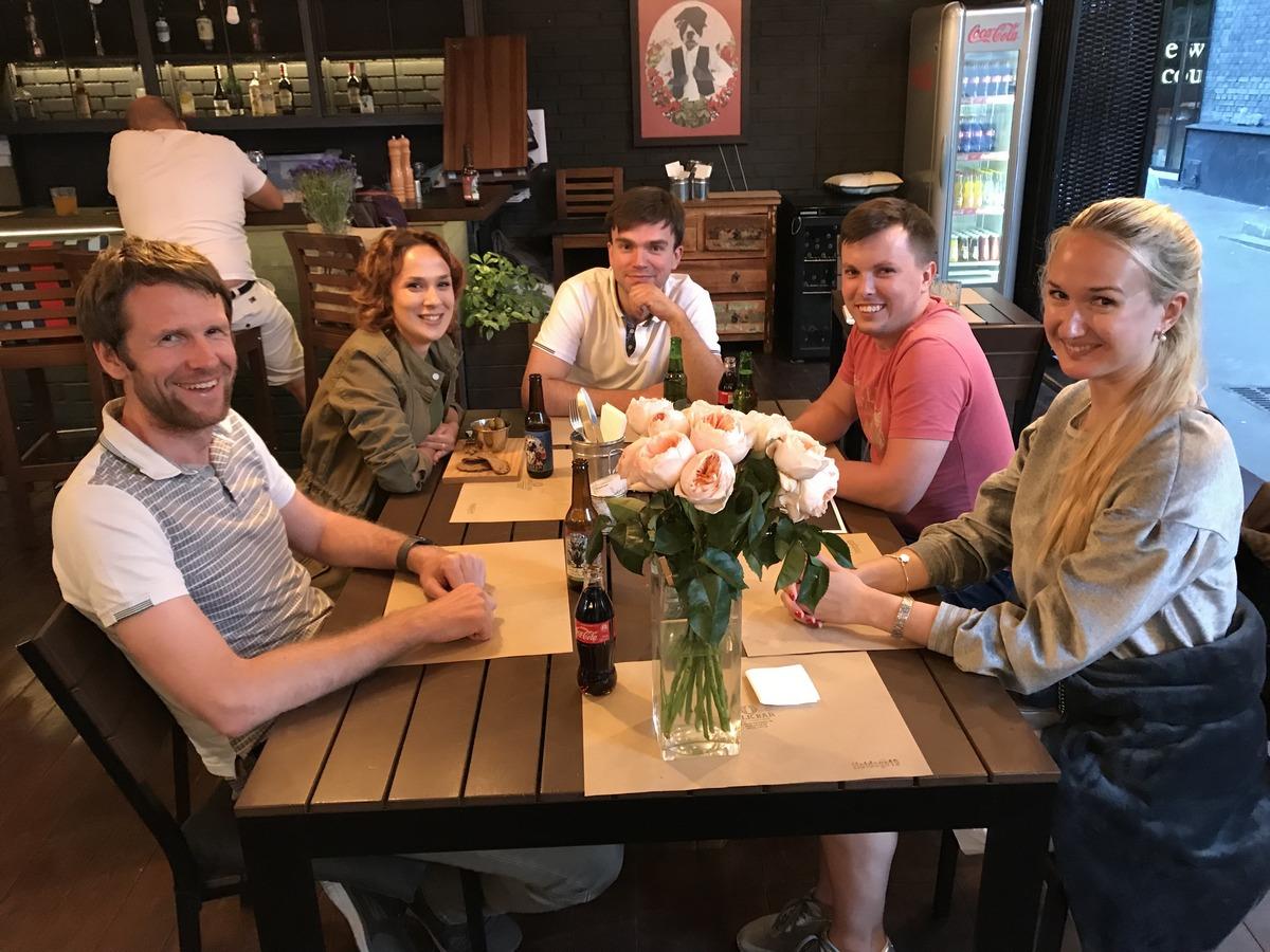 Поїздка в Каліфорнію допомогла мені відкрити стартап. Спогади українського підприємця