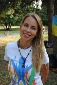 Надежда Андрущенко