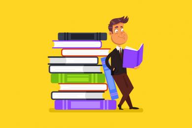 7 бизнес-книг, которые советуют читатели MC Today. Почему они полезны