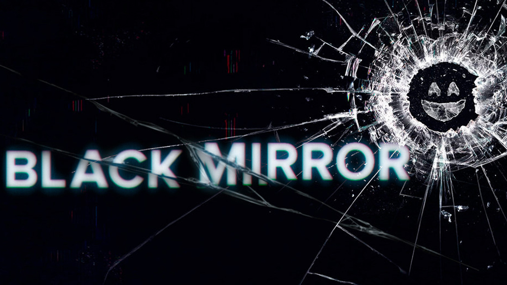 Серіал «Чорне дзеркало»