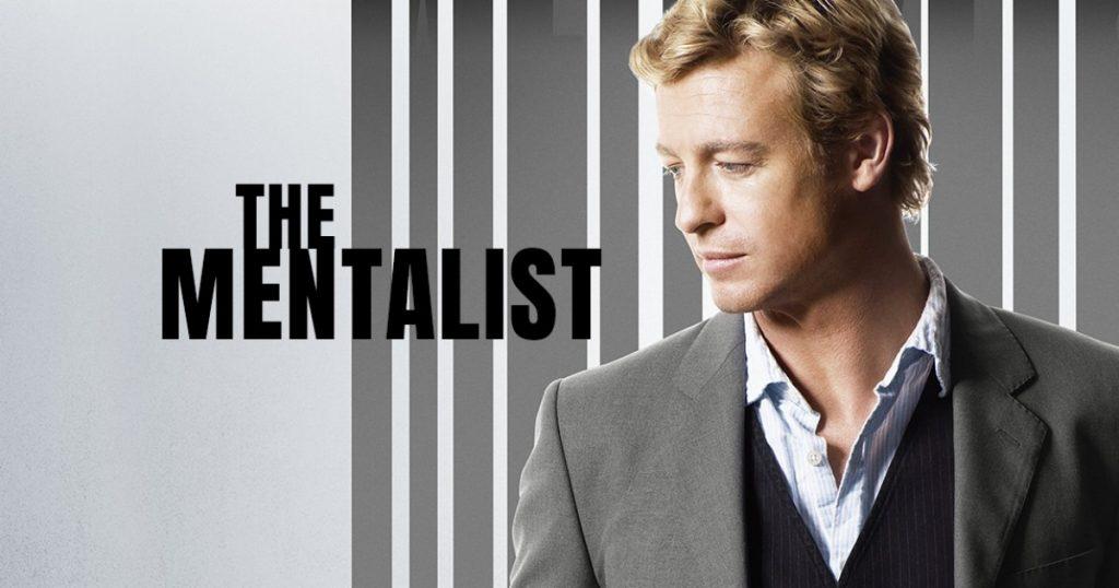Серіал «Менталіст»