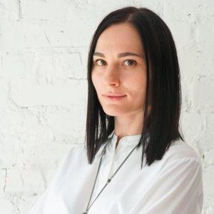 Виктория Тугашева