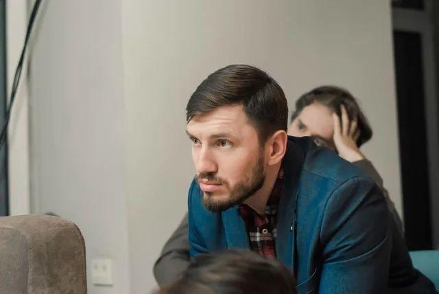 Кирилл Бигай