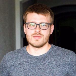 Павло Усик