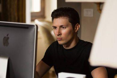 Павел Дуров ликвидирует Telegram Messenger LLP. Что об этом известно