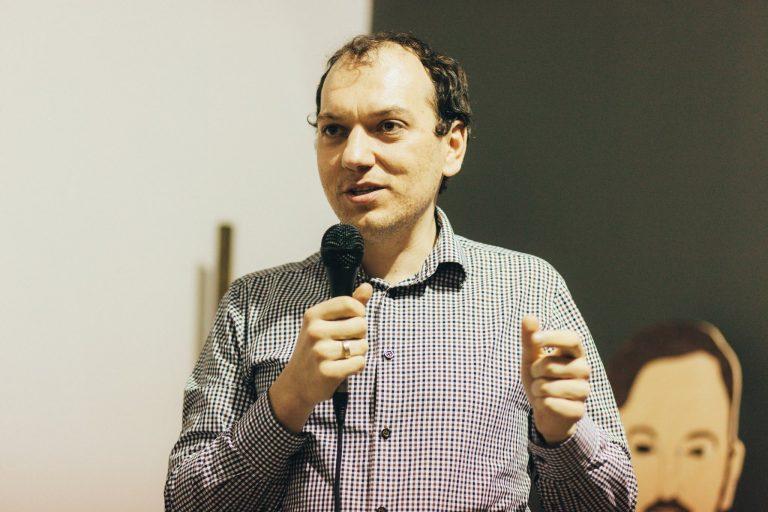 Любомир Остапив