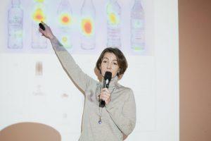 Катерина Ильченко, Neuro-Knowledge