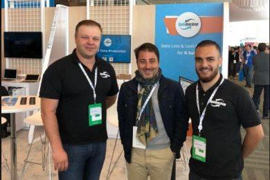 Украинский стартап Spinbackup привлек $1,5 млн инвестиций