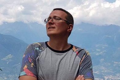Сергей Винниченко, «Театральная рыбалка»