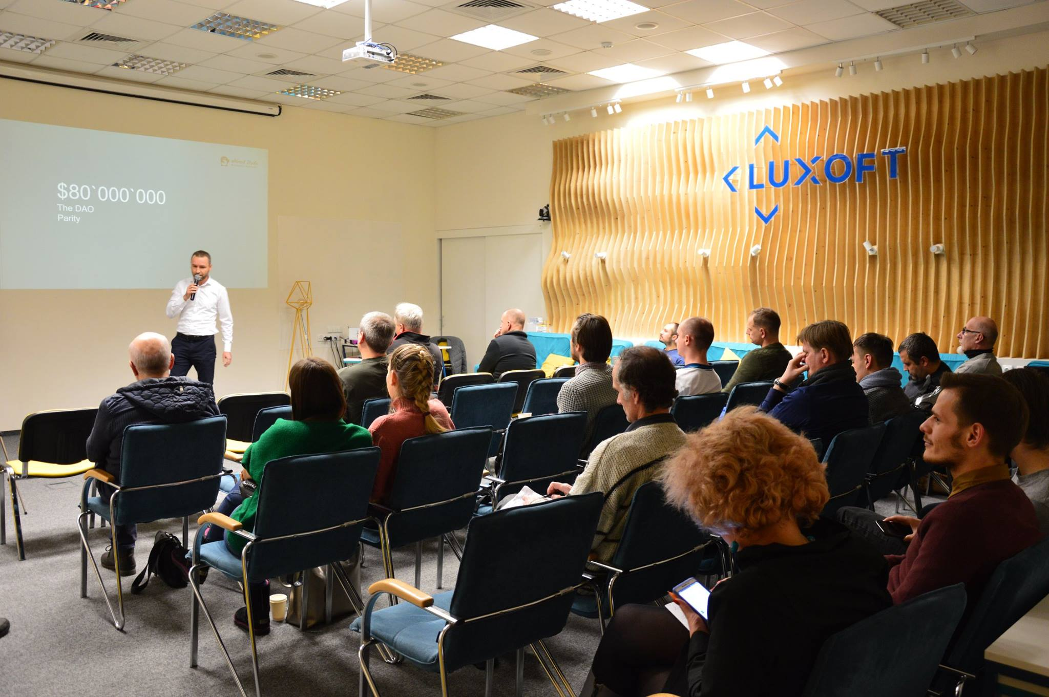 IT-гигант Luxoft с офисом в Украине купили за $2 млрд. Чем занималось украинское подразделение