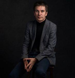 Александр Белоконь