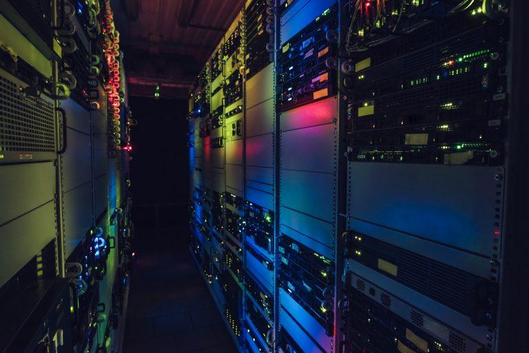 Пять причин разместить сервера в дата-центре