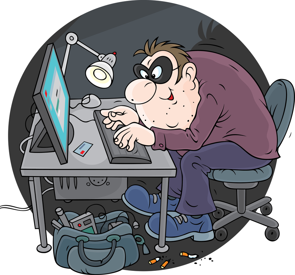 Не відкривайте лист від Сергія Івановича. Більше сотні українських підприємств отримали поштою вірус