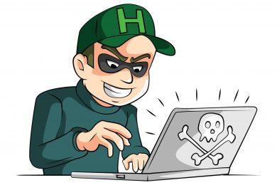 Украинский хакер взломал базу данных Комиссии по ценным бумагам США. Убыток − $4,1 млн