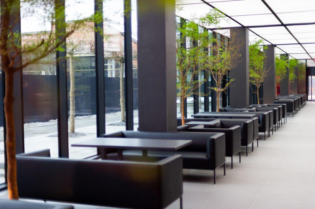 Новый бизнес-кампус UNIT.City