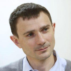 Михаил Шуранов