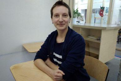 Анастасия Москвичева, Gravitec.net