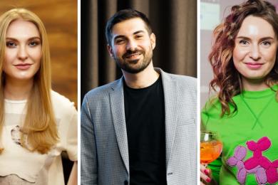 10 ресторанов в Киеве для деловых обедов. Советуют Маша Якуш, Артем Афян и Наталья Ваховская