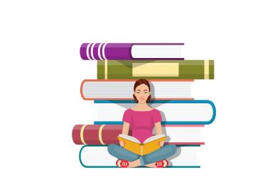 10 книг, которые больше всего интересовали украинцев: о мотивации, предпринимательстве и успехе